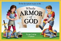 Board Game: Whole Armor of God