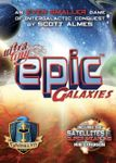 Board Game: Ultra-Tiny Epic Galaxies