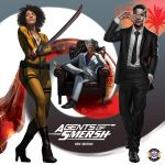 Board Game: Agents of SMERSH: Epic Edition