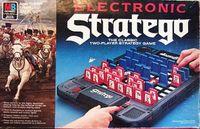 Electronic Stratego