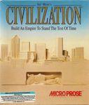 Video Game: Civilization