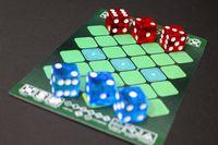 Board Game: ジグザ (ZIXZA)