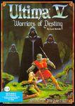 Video Game: Ultima V: Warriors of Destiny