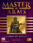 RPG Item: Master at Arms: Knight of Staves