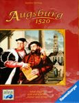 Board Game: Augsburg 1520