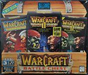 Video Game Compilation: WarCraft Battle Chest