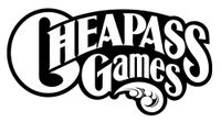 Board Game Publisher: Cheapass Games