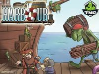 Board Game: Harbour