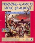 RPG Item: Middle-earth Role Playing Box Set (1st edition, revised)