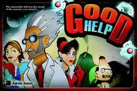 Board Game: Good Help