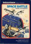 Video Game: Space Battle