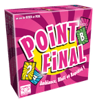 Board Game: Point Final