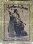 Board Game: The Game of Authors