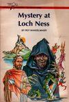 RPG Item: Mystery at Loch Ness