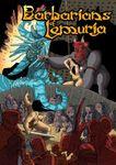 RPG Item: Barbarians of Lemuria (Legendary Edition)