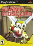 Video Game: Mister Mosquito