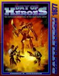 RPG Item: Day of Heroes: The Continuing Adventures of the Gray Death Legion