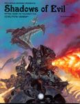 RPG Item: Siege on Tolkeen 5: Shadows of Evil