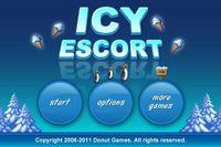 Video Game: Icy Escort
