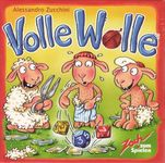 Board Game: Wool Rules
