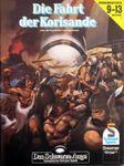 RPG Item: A007: Die Fahrt der Korisande
