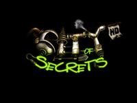 Video Game: City of Secrets