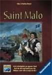 Board Game: Saint Malo
