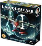 Board Game: L'Aéropostale