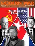 Board Game: Objective Havana
