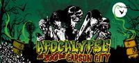 Board Game: Apocalypse au Zoo de Carson City