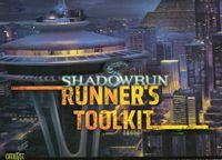 RPG Item: Runner's Toolkit