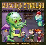 Board Game: Munchkin Cthulhu
