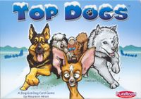 Board Game: Top Dogs