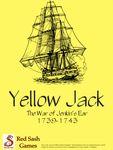 Board Game: Yellow Jack
