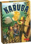 Board Game: Karuba