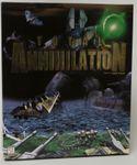 Video Game: Total Annihilation