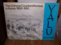 Yalu: The Chinese Counteroffensive in Korea, November 1950 to May 1951