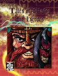 RPG Item: Tales of Blades and Heroes