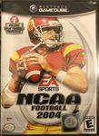 Video Game: NCAA Football 2004