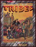RPG Item: Neo Tribes