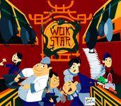 Board Game: Wok Star