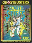 RPG Item: Scared Stiffs