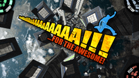 Video Game: AaaaaAAaaaAAAaaAAAAaAAAAA!!! for the Awesome
