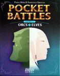 Board Game: Pocket Battles: Elves vs. Orcs