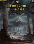 RPG Item: Ulraunt's Guide to the Planes: The Shadowfell