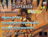Issue: Signs & Portents - Roleplayer Edition (Issue 34 - Jun 2006)