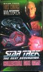 Board Game: Star Trek: The Next Generation Collectible Dice Game