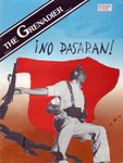 Board Game: ¡No Pasaran!