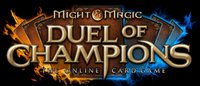 Video Game: Might & Magic: Duel of Champions