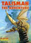 Board Game: Talisman: The Adventure